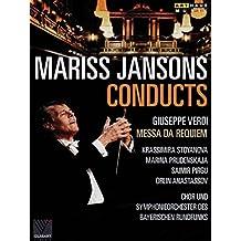 Mariss Jansons conducts Verdi's Messa da Requiem