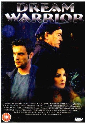 Bild von Dream Warrior [DVD] by Sherilyn Fenn