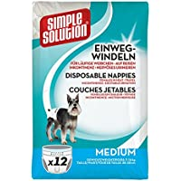 simple solution Hunde Windeln M