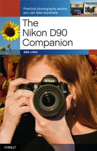 The Nikon D90 Companion: Practical Photography Advice You Can Take Anywhere (English Edition) Nikon D90 Video