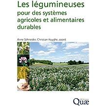 Les légumineuses pour des systèmes agricoles et alimentaires durables (Hors collection)