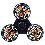 HKFV Kleines Spielzeug Drone Flying Zappeln Spinner Stress Relief Geschenk
