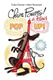 Chien pourri à Paris : Pop up !