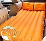 ZCJB Materassino Da Campeggio Gonfiabile Per Materassini Da Campeggio Con Materasso Allungato Sul Sedile Posteriore Per Bambini