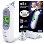 Braun Thermoscan 7 IRT6520 Thermometer 4
