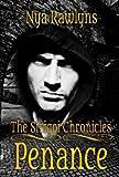 Penance (The Strigoi Chronicles Book 1)