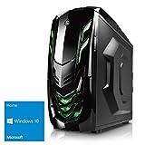 Kiebel [184233] Gamer PC Intel Core i7-7700K (4x4.2GHz) | 16GB DDR4-2666 | 512GB M.2 SSD + 2TB HDD | nVidia GeForce GTX 1080 8GB GDDR5X | ASUS Strix Z270F GAMING | Win10 | Computer