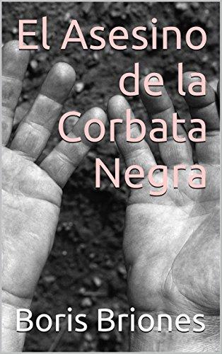 El Asesino de la Corbata Negra (El Puente de los Suspiros) eBook ...