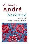 Sérénité - COLLECTOR par André