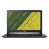 "Acer A515-51G-539J 15.6"" Dizüstü Bilgisayar Intel Core i5, 4 GB RAM, 500 GB HDD, Nvidia G940MX, FreeDOS, Siyah"