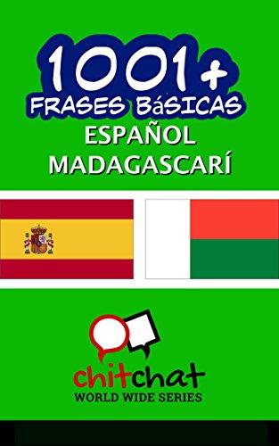 1001+ Frases Básicas Español - Madagascarí