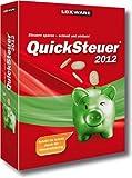 QuickSteuer 2012 (Version 18.00) (für Steuerjahr 2011)