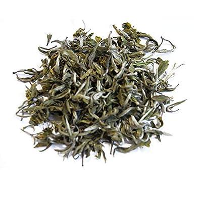 Tea Soul Thé Blanc Bio Népal Himalaya Blanc Conseils 25 g