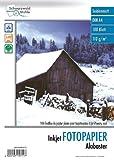 Schwarzwald Mühle Beschichtete Fotopapiere: 100 Bl. Fotopapier