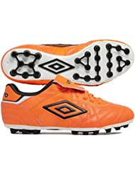 Bota Speciali Eternal Premier AG Shocking orange-Black-White Talla 12 USA