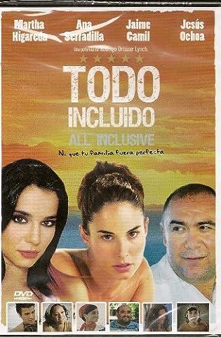 Todo Incluido: All Inclusive [NTSC/Region 1&4 dvd. Import - Latin America] - No English options
