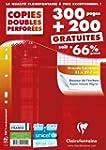 Clairefontaine 14791c Copie doubles S...