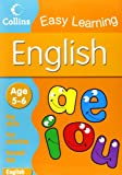 English: Age 5–6 (Collins Easy Learning Age 5-7)