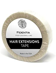 Fidentia Hair Extension Ersatzklebeband für Tape in, Perücken und Zweithaar (1 Stück)