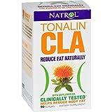 Natrol: Tonalin CLA 1200mg, 90 sgels (2 pack)