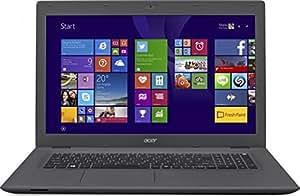 Acer Aspire E5-772-30XT - Core i3 5005U / 2 GHz - Linux Linpus - 4 GB RAM - 500 GB HDD - DVD SuperMulti