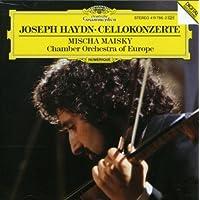 Haydn: Cello Concertos Nos.1 & 2; Violin (Cello) Concerto No.4 - Haydn Cello Concertos