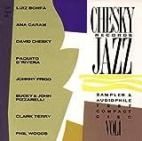 Chesky Records Jazz - Sampler & Test Vol. 1