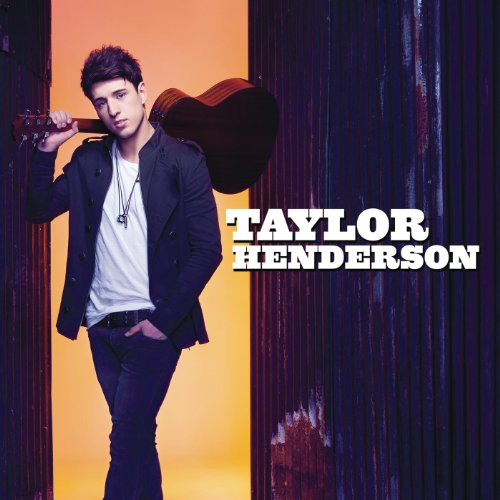 Taylor Henderson