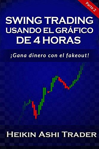 Swing Trading con el Gráfico de 4 Horas: Parte 2: ¡Opera lo falso! por Heikin Ashi Trader