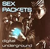 Songtexte von Digital Underground - Sex Packets