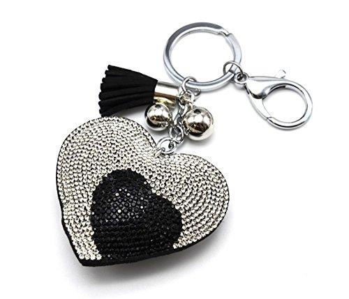 PT1040F-Porta-chiavi, gioiello da borsetta a forma di