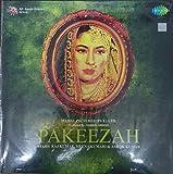 #4: Pakeezah - Vinyl Record - LP