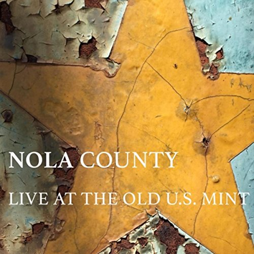 Live at the Old U.S. Mint -