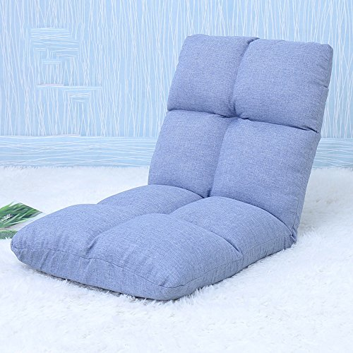 Sofá perezoso Divano pigro, letto può essere piegato, divano singolo ...