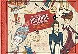 La grande et folle histoire des vetements, costumes, mode, etoffes, fringues et sapes !
