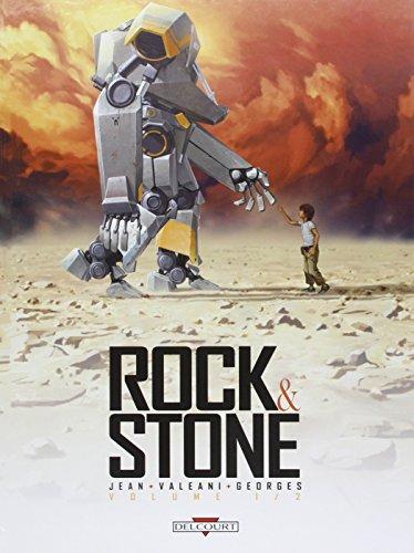 Rock & Stone T1 par Nicolas Jean