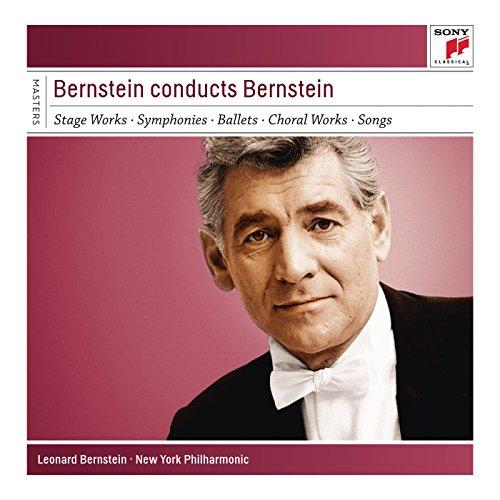 Leonard Bernstein conducts Ber...