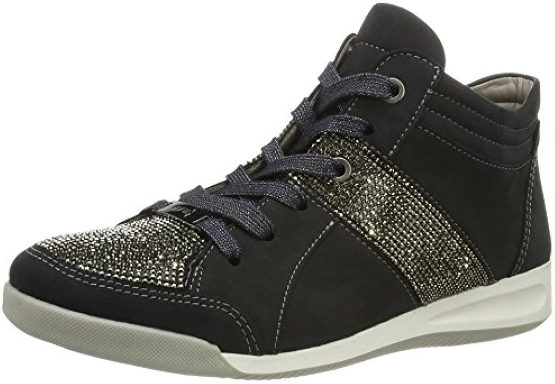 ARA Rom-STF 12-34469, scarpe scarpe scarpe da ginnastica a Collo Alto Donna | Outlet Online  | Uomo/Donne Scarpa  855e88