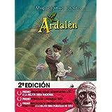 Ardalén Portada nueva (MIGUELANXO PRADO)