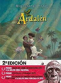 Ardalén par Miguelanxo Prado