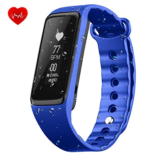 omorc fitness tracker podom tre bracelet d 39 activit. Black Bedroom Furniture Sets. Home Design Ideas