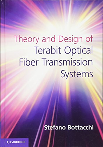 Theory and Design of Terabit Optical Fiber Transmission Systems -