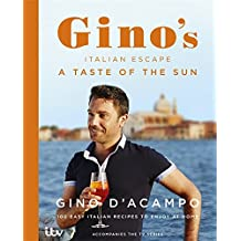 A Taste of the Sun: Gino's Italian Escape (Book 2)