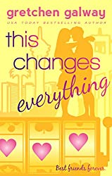 This Changes Everything (Oakland Hills Book 4) (English Edition)