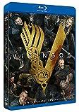Vikingos Temporada 5 Volumen 1 Blu-Ray [Blu-ray]