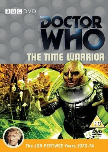 Doctor Who - The Time Warrior (2 Dvd) [Edizione: Regno Unito] [Edizione: Regno Unito]