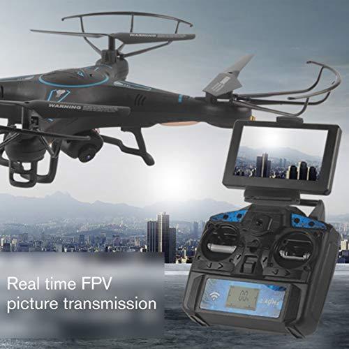 DFHJS L20 Smart Selfie FPV RC Drone Quadcopter Aviones