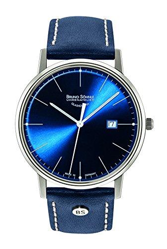 Bruno Söhnle Unisex Watch 17-13175-341
