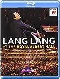 Lang Lang At The Royal Albert Hall [Blu-ray] [2014]