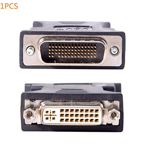 CableDeconn DMS 59 Pin Kabel, DMS 59 Pin Dual Monitor Extension Cable Adapter for LHF Graphics Card (DMS 59 Pin dvi Head) - Dms-59 Dual-dvi